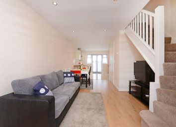 Thumbnail 1 bed end terrace house to rent in Pleasant Way, Perivale