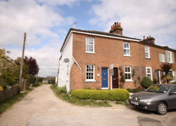 Thumbnail 2 bed cottage to rent in Prinsted Lane, Prinsted, Emsworth