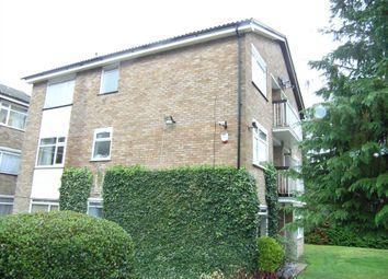 Thumbnail 1 bed flat for sale in Ivy House, Eastbury Road, Oxhey