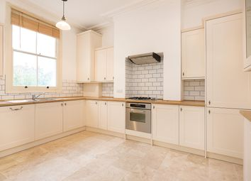 Thumbnail 3 bedroom maisonette to rent in Glenarm Road, London