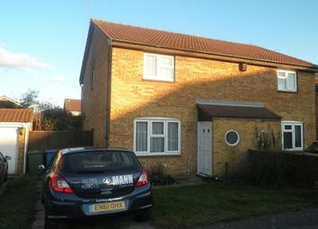 Thumbnail 3 bed property to rent in Hambrook Walk, Milton Regis, Sittingbourne