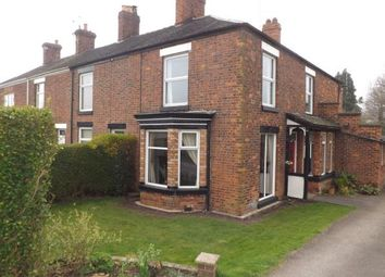 Thumbnail 3 bed semi-detached house for sale in Marsh Green Road, Elworth, Sandbach, Cheshire