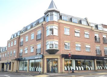 Thumbnail 1 bed flat for sale in Russell Court, 5 Frederick Street, Aldershot
