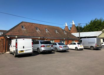 Thumbnail 1 bed barn conversion to rent in Highcross Road, Southfleet
