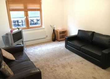 Thumbnail 2 bedroom flat to rent in Upper Marshall Street, Birmingham