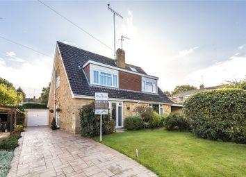Copse Close, North Baddesley, Southampton, Hampshire SO52. 3 bed semi-detached house