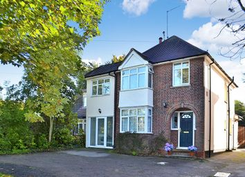 Thumbnail 5 bedroom detached house for sale in Stansted Road, Bishop's Stortford