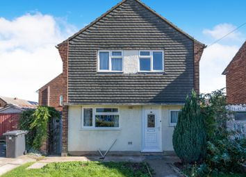 Thumbnail 3 bed detached house to rent in Swanfield, Long Melford, Sudbury