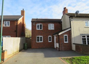 Thumbnail 2 bed property to rent in Kenilworth Road, Balsall Common, Coventry