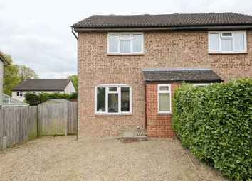 Thumbnail 3 bed semi-detached house for sale in Ashenden Walk, Tunbridge Wells