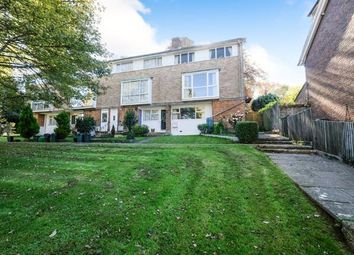 Thumbnail 3 bed maisonette for sale in Valley View, Biggin Hill, Westerham, Kent