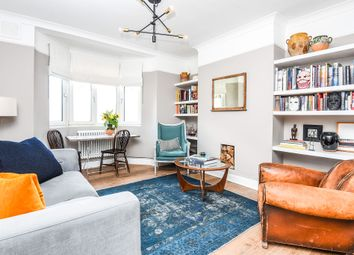 Thumbnail 3 bedroom flat for sale in Tooting Grove, London