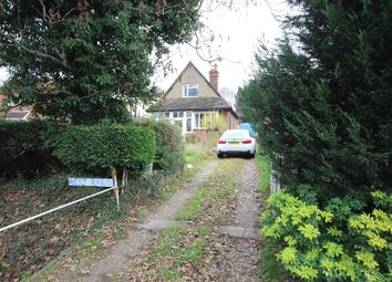 Thumbnail 2 bed detached bungalow for sale in Westwinds, Portsmouth Road, Ripley