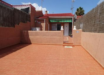 Thumbnail 2 bed bungalow for sale in Calle Urano 03184, Torrevieja, Alicante