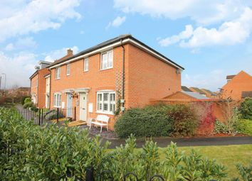 Jardine Place, Jennett`S Park RG12. 3 bed semi-detached house for sale