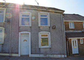 Thumbnail 2 bedroom terraced house for sale in Pentre Road, Maerdy, Ferndale, Mid Glamorgan