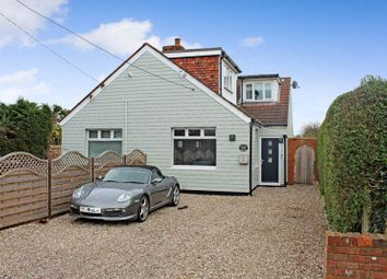Thumbnail 3 bed semi-detached house for sale in Cranfield Park Road, Wickford