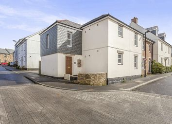 Thumbnail 2 bedroom flat for sale in Laity Fields, Camborne