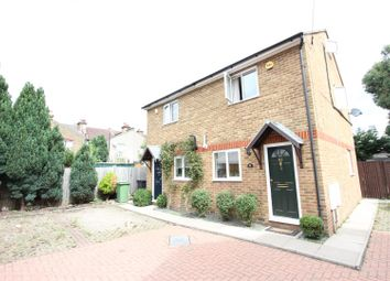 Thumbnail 2 bedroom semi-detached house for sale in Guildford Road, Croydon