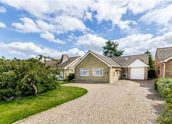 Thumbnail 4 bedroom detached bungalow for sale in Tanners Lane, Soham, Ely