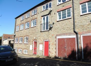 Thumbnail 2 bedroom flat to rent in Ansteys Road, Hanham, Bristol