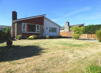 Thumbnail 3 bed bungalow for sale in Manor Lane, Penwortham, Preston, Lancashire