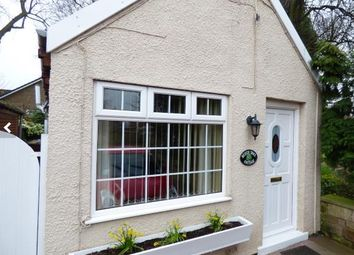 Thumbnail 1 bed cottage to rent in Station Road, Ackworth, Pontefract