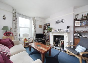 Thumbnail 2 bed maisonette to rent in Wandsworth Road, London