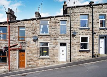 3 bed terraced house for sale in Cooper Street, Bacup, Lancashire OL13