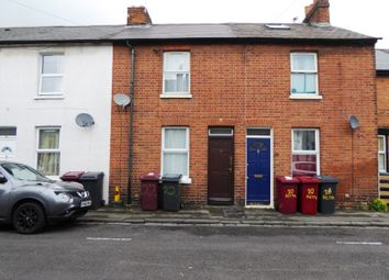 Thumbnail 4 bedroom terraced house for sale in Cambridge Street, Reading