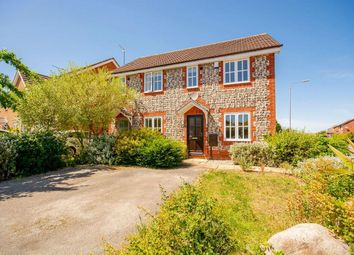 Thumbnail 2 bed semi-detached house to rent in Mardale Close, West Bridgford, Nottinghamshire