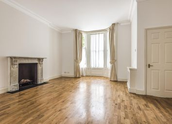3 bed maisonette to rent in Belgrave Gardens, London NW8