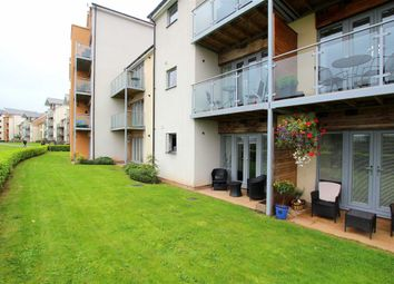 Thumbnail 2 bed flat for sale in Kittiwake Drive, Portishead, North Somerset