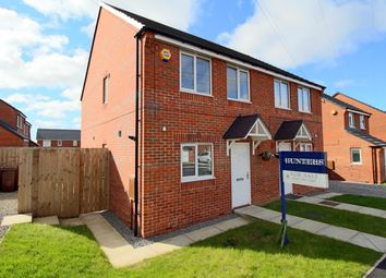 Thumbnail 3 bedroom semi-detached house for sale in Mulberry Avenue, Sunderland