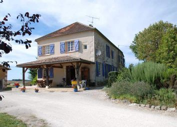 Thumbnail 6 bed town house for sale in 82200 Moissac, France
