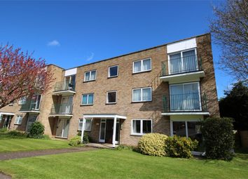 Thumbnail 1 bed flat to rent in The Maples, Stevenage Road, Hitchin