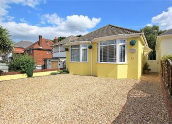 Thumbnail 3 bed detached bungalow for sale in Pine Vale Crescent, Redhill, Bournemouth