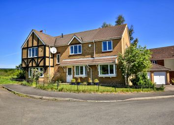 4 bed detached house for sale in Wallwern Wood, Chepstow NP16
