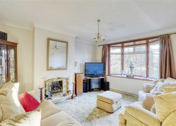 Thumbnail 3 bed property for sale in The Peak, London
