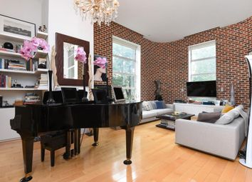 Thumbnail 3 bed flat for sale in Yoo Building, St John's Wood NW8,