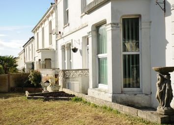Thumbnail 5 bed end terrace house for sale in Meadfoot Terrace, Plymouth