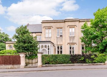 Thumbnail 3 bed flat for sale in Lansdown, Cheltenham