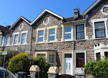 Thumbnail 2 bed flat for sale in First Floor Flat, 43 Jubilee Road, Weston Super Mare, Somerset