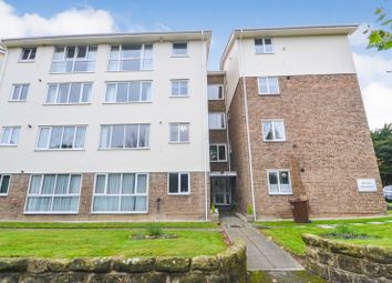 Thumbnail 2 bed flat to rent in Albany Mansions, Upper Maze Hill, St Leonards
