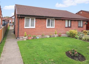Thumbnail 2 bed semi-detached bungalow for sale in Church Road, Banks, Nr Southport