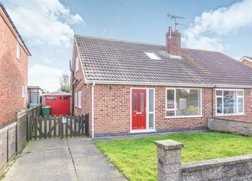 Thumbnail 2 bed bungalow for sale in Cherry Wood Crescent, Fulford, York, North Yorkshire