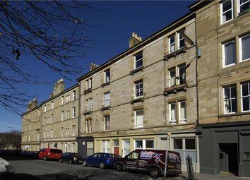 Thumbnail 1 bed flat to rent in Albert Street, Easter Road, Edinburgh