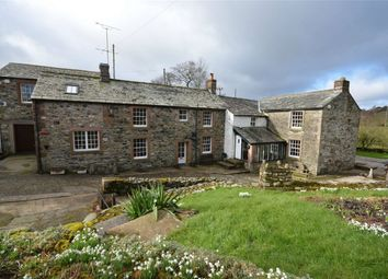 Thumbnail 3 bedroom detached house for sale in Sparket Mill, Hutton John, Penrith, Cumbria