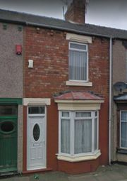 Thumbnail 4 bed terraced house to rent in Aire Street, Middlesbrough