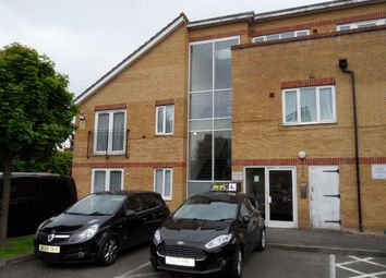 Thumbnail 2 bed flat for sale in Fenton Court, St. Giles Close, Hounslow